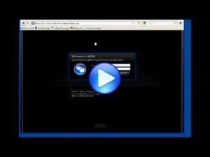 Citrix – CAEDM Help Pages